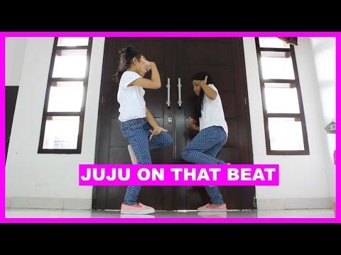 JUJU ON THAT BEAT DANCE KIDS INDONESIA ♥ 100K SUBSCRIBERS