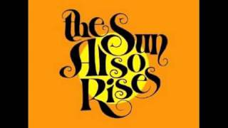 the Sun Also Rises -[01]- Until I Do