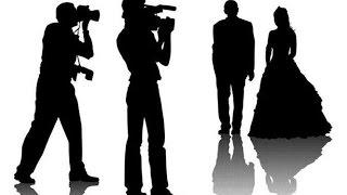 Свадебный фотограф. 5 советов, как выбрать свадебного фотографа. Урок 2.