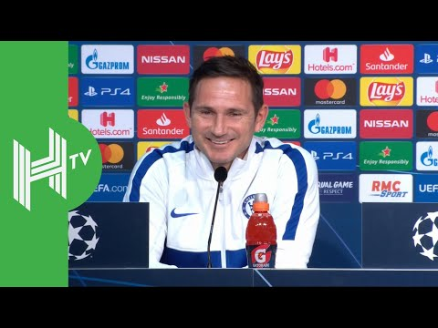 Frank Lampard warns 'naive' Ross Barkley