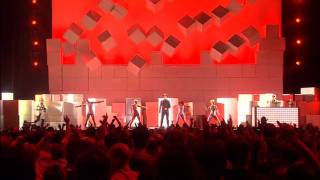 Baixar Pet Shop Boys - It's a Sin (live) 2009 [HD]