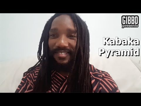"Kabaka Pyramid Talks ""Can't Breathe"", Working With Damian Marley & Meeting Jay Z"