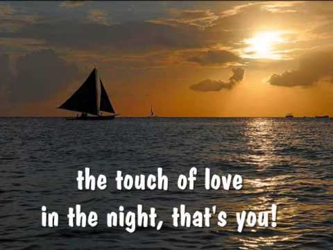 THAT'S YOU (ERES TU) - (Lyrics)