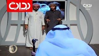 اللقاء الرابع لأبو كاتم مع المتسابقين | #زد_رصيدك35