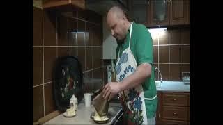 салат секрет Кулинарные советы от Константин Кобраков