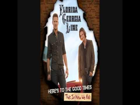 Florida Georgia Line  Hands On You