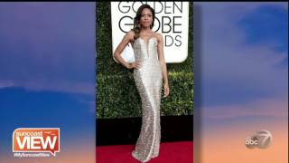 Golden Globes 2017 Red Carpet Recap - Suncoast View