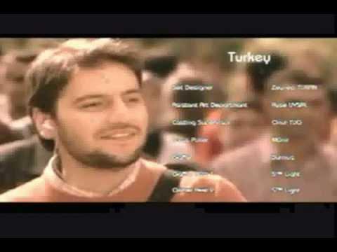 """Hasbi Rabbi (Sami Yusaf) In """"HD"""" 720p By islamiHD"""