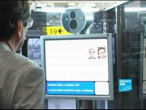 Identity checks automated in Portugal