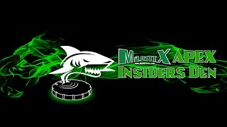 Apex Insiders Den Podcast - Episode 7 (ROC Canada Cup results, Suicide Squad movie)