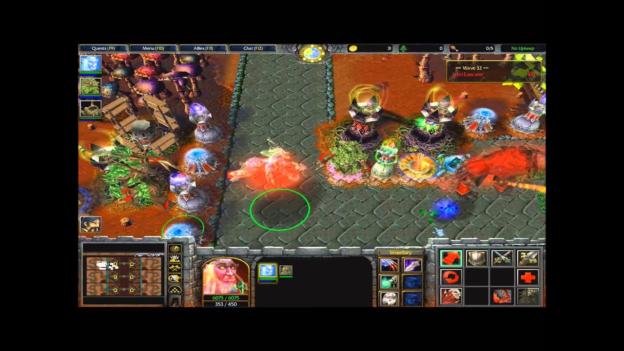 Ten Warcraft 3 mods we MUST have when Dota 2 Reborn is