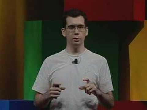 Google Developer Day US -Making Maps Mashups Discoverable