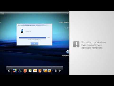 Samsung Wave 723 - konfiguracja