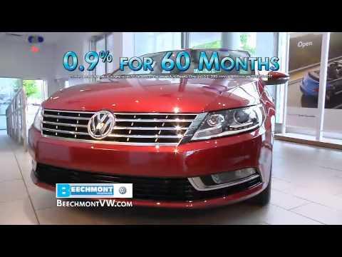Beechmont VW - 2013 CC