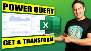 Video Excel Power Query & Data Cleansing Part 1: Different Ways to Format Data Using Power Query download MP3, 3GP, MP4, WEBM, AVI, FLV Juli 2018