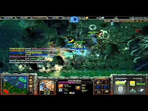 LB R4: inV vs iZone, SMM 2012
