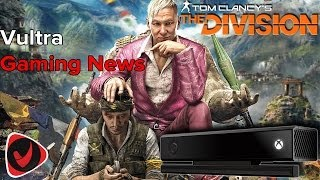 New Far Cry, The Division and No Kinect- VULTRA Gaming News