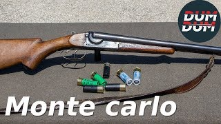 Feg Monte carlo opis puške
