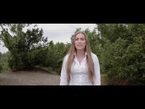 Angelina Garcia - Neem Me Mee (officiële videoclip)