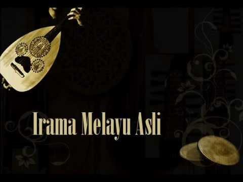 أغنية الملايو التقليدية Malay Traditional Song - Zapin Ghalit