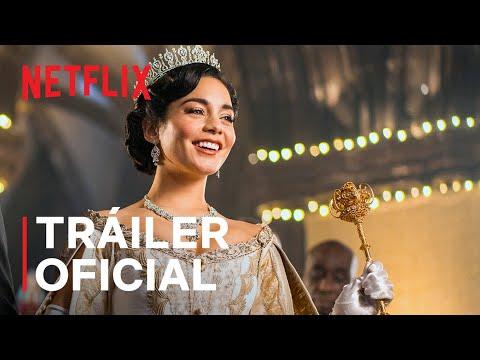 Intercambio de princesas 2 | Tráiler oficial | Netflix