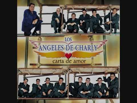 Grupo Los Angeles De Charly Mix Romanticas Youtube