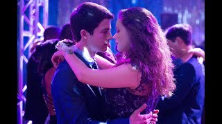 13 Reasons Why || Dances Scenes Season 1&2 || HD