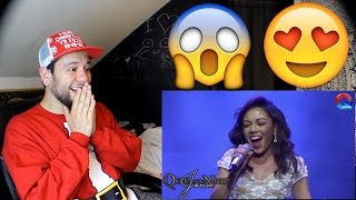 Jona - MacArthur's Park (Queen of the Night Concert!) | Reaction