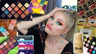 New Makeup Releases | Going On The Wishlist Or Nah? #32