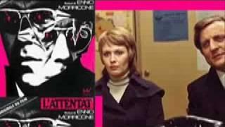 """ENNIO MORRICONE -""""L'Attentato"""" (1972)"""