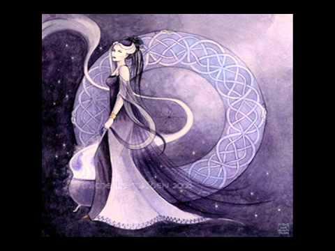 Goddess Arianrhod