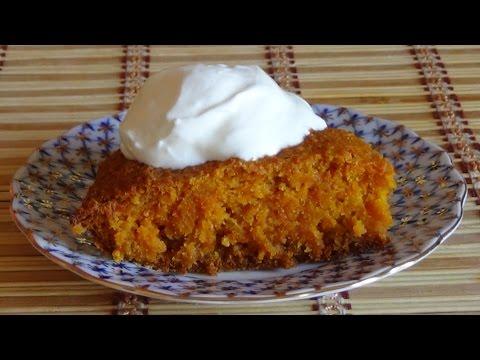 Морковь. Блюда из моркови