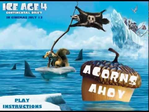 Игры белка ледниковый период орехи сериалы для подростков о любви и школе список лучших