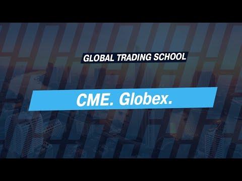 CME. Globex.