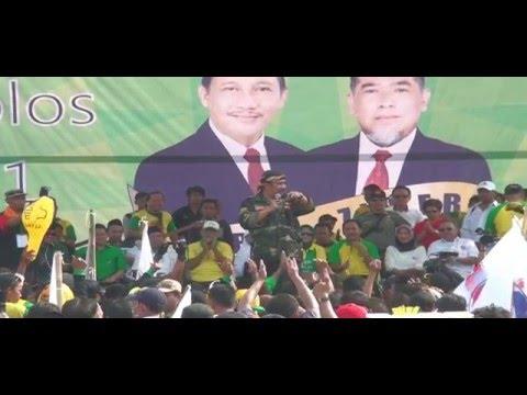 Standup Komedi Ala ki Enthus Bupati Tegal, Ngakak Abis.....
