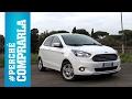 Ford Ka+ | Perché comprarla... e perché no
