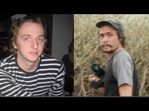 Athiopien läßt schwedische Journalisten frei