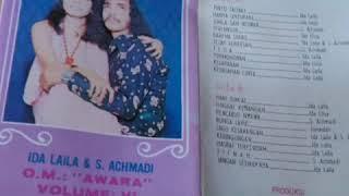 Karena Dikau - S Achmadi & Ida laila, OM Awara Pimp S Achmadi