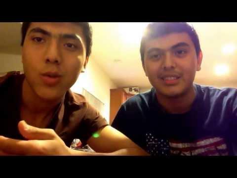 Uyghur guys! Intro. First. Video