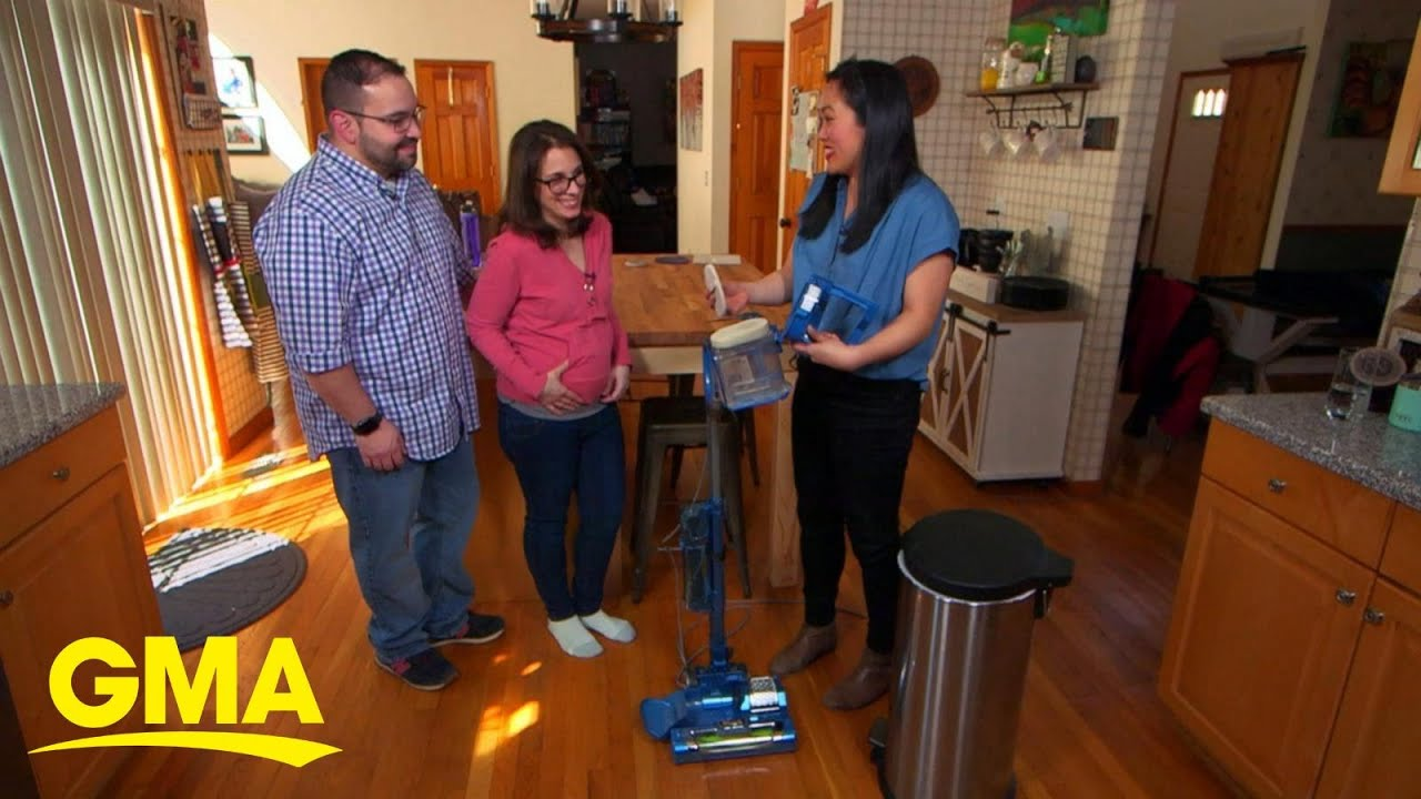 The 'GMA' quiz that will change the way you clean your house   GMA