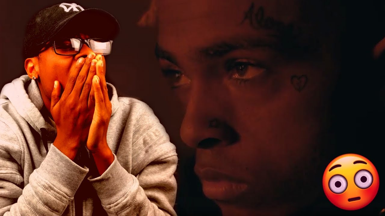 is-this-real-xxxtentacion-look-at-me-riot-music-video-reaction