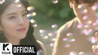 [Teaser] MeloMance(멜로망스) _ You&I(인사)