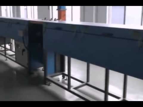 Рабочие ботинки MICHELIN Domizia - YouTube