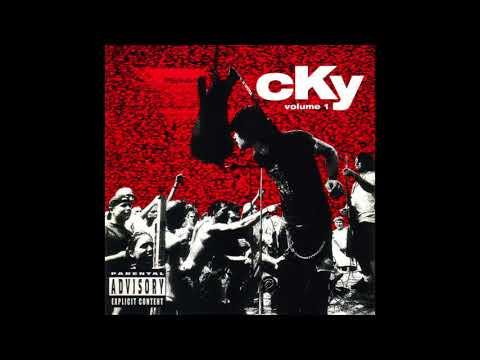 cKy - The Human Drive In Hi-Fi mp3