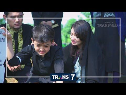 RAHASIA TUHAN - TAKDIR CINCIN PERMATA BIRU (9/8/16) 4-1