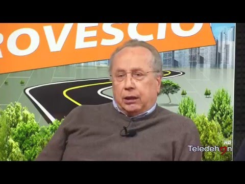DIRITTO E ROVESCIO 2015/16 - SANITA' PUGLIESE LACRIME E SANGUE