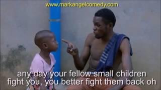 Best Of Little Emanuella Mark Angel Comedy
