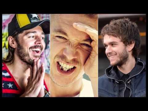 Max Vangeli and Zedd Completely Wreck Diplo on EDM Twitter Mp3