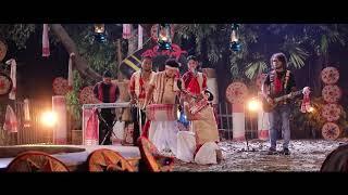 Rangdhali 2018 bihu album song by Krishnomoni sotiya & Barnali kalita