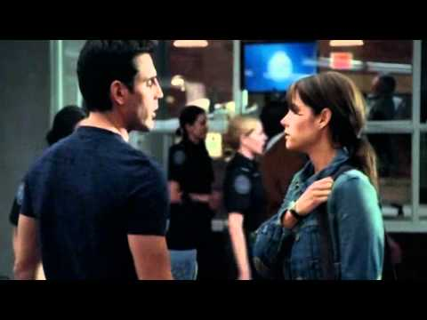 Sam and Andy ||Rookie Blue|| She is the Sunlight